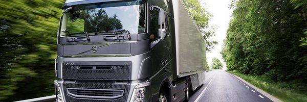 Transtorno por clonagem de placa de caminhão não causa dano moral, diz TRF-4