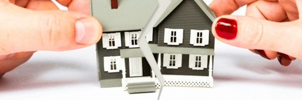 Divórcio: como fica a partilha de imóvel financiado?