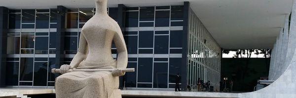 """Vice-presidente do STF mantém quebra de sigilo de servidor apontado como integrante do """"gabinete do ódio"""""""
