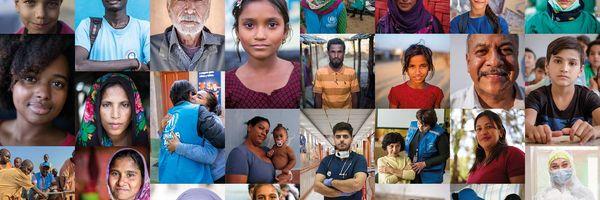 Refugiados Internacionais