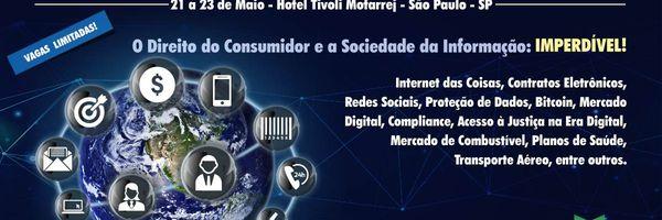 XIV Congresso Brasileiro de Direito do Consumidor - Edição São Paulo