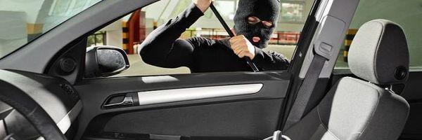 Proprietário de carro roubado tem direito a devolução do IPVA pago