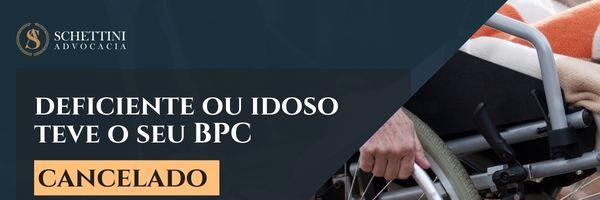 BPC LOAS cancelado e cobrança de devolução de valores ao INSS: Saiba como resolver!