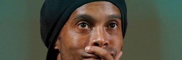Ex-jogador Ronaldinho Gaúcho tem negado pedido de liberação de passaporte apreendido por multas ambientais