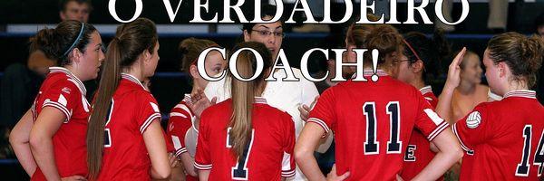 """Coach: cite-me uma escola onde esta """"profissão"""" esteja regulamentada pelo MEC"""