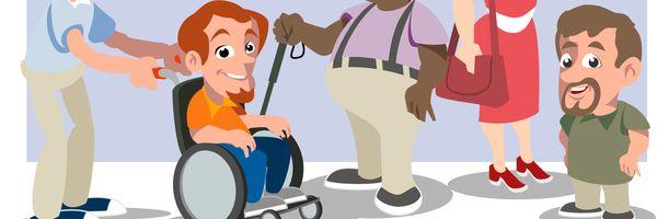 Hoje é dia Nacional de Luta da Pessoa com Deficiência reforça importância da inclusão social