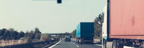 Anulação de multas em áreas de risco ao condutor.