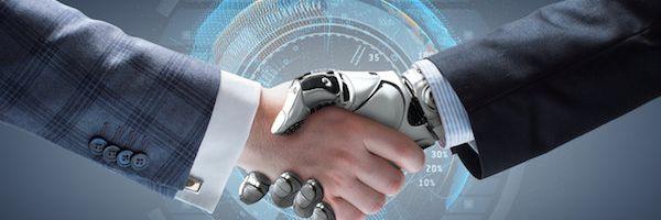 Robô faz em segundos o que demorava 360 mil horas para um advogado