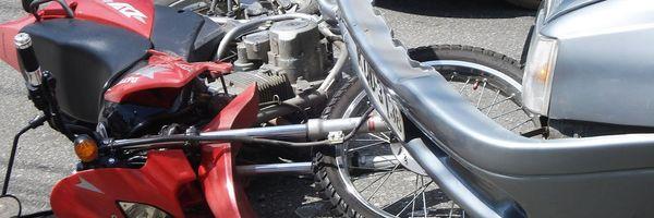 Ladrão de moto acidentado durante fuga não tem direito ao seguro DPVAT, decide tribunal