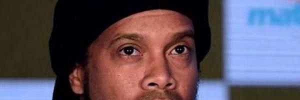 Precisamos falar sobre o caso Ronaldinho Gaúcho