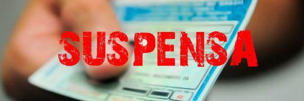 [MODELO] Recurso Defesa contra Suspensão dos Direitos de Dirigir