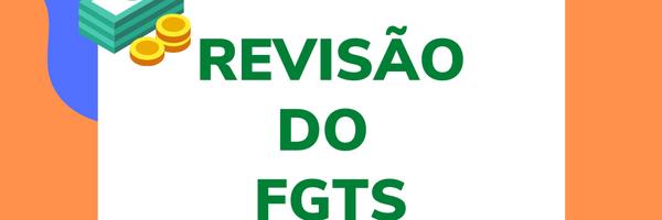 Revisão do FGTS