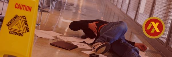 O acidente do trabalho e os direitos do empregado