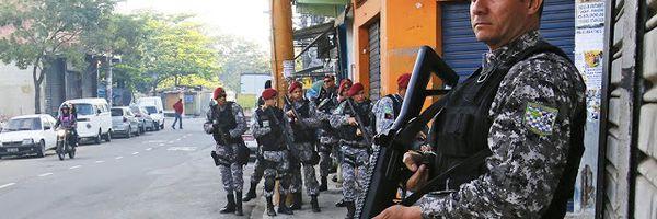 Isonomia da Jurisdição Militar no Exercício da Garantia da Lei e da Ordem