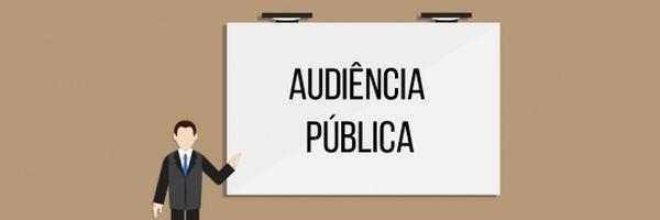 Audiências Públicas Virtuais em Tempo de Pandemia
