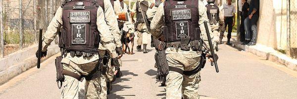 O Estado de Minas Gerais é condenado a pagar os últimos 5 anos de FGTS a Agente Penitenciário contratado temporariamente.