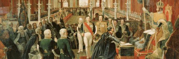 Receitas insuficientes, novos impostos e as revoluções tributárias