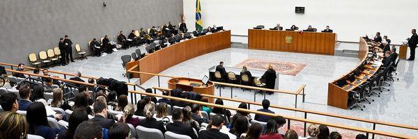 STJ - Para Primeira Turma, novo CPC dispensou remessa necessária em sentenças ilíquidas contra INSS