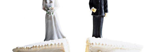 Divórcio: explicações sobre Divórcio Extrajudicial, Divórcio Judicial Consensual e Litigioso.