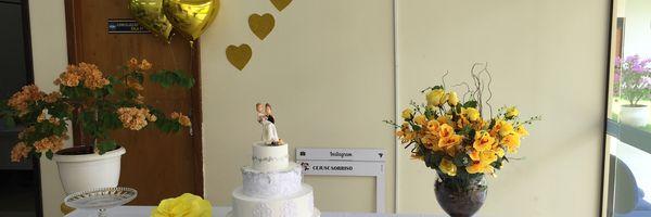 CEJUSC da Comarca de Sorriso-MT realiza Conversão de União Estável em Casamento.