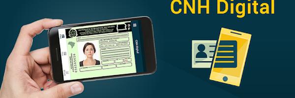 CNH Digital - Chega de Documento Físico