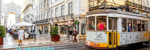 Aposentadoria em Portugal