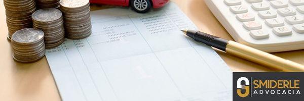 Principais onerosidades existentes em contrato de financiamento de veículo