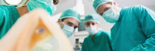 Como é feito o reembolso das despesas com médico anestesista?