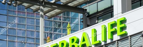 Herbalife e o Marketing Multinível