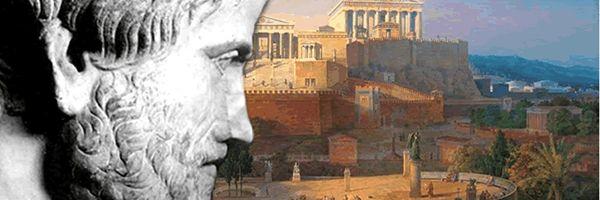 Ética, cidadania, constituição e formas de governo em Aristóteles.