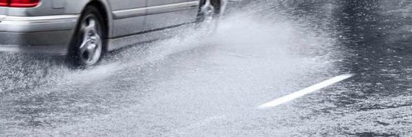 Mulher que se acidentou após aquaplanar na BR-101 será indenizada por concessionária