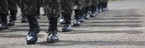 DECISÃO: Altura mínima não pode ser fator de impedimento a ingresso na carreira militar para exercer funções de natureza administrativa