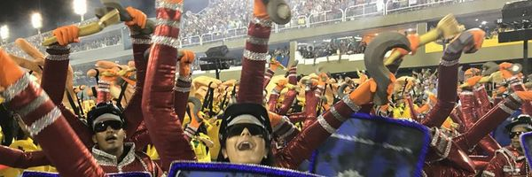 Carnaval: O maior palco de manifestações populares