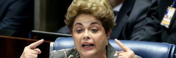 TSE nega recurso e mantém candidatura de Dilma ao Senado em Minas