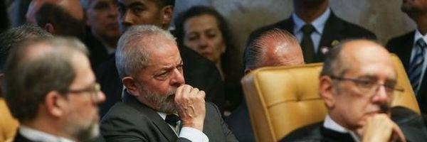 O julgamento de Lula e o descalabro jurídico brasileiro