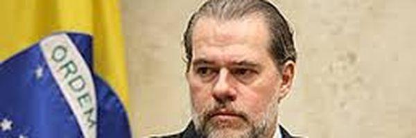 Em decisão liminar, Toffoli suspende por 180 dias a implantação do juiz das garantias