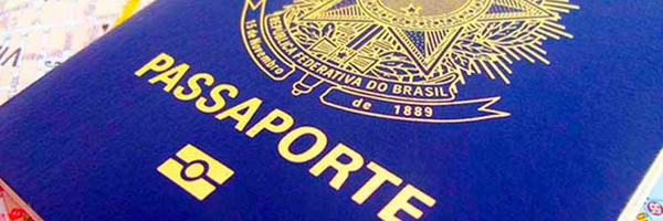 Não se admite suspensão de passaporte para coação de devedor