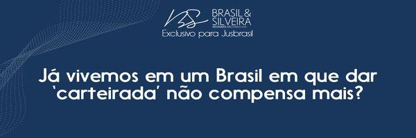 Já vivemos em um Brasil em que dar 'carteirada' não compensa mais?