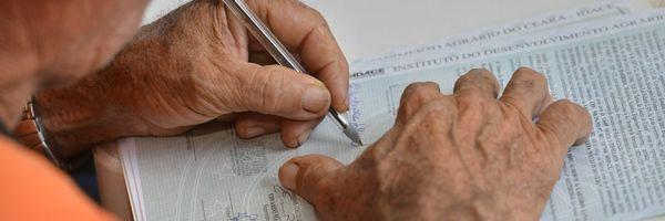 Documentos Rurais para fins de Aposentadoria e como conseguir