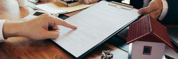 Como fazer um contrato perfeito de compra e venda de imóvel?