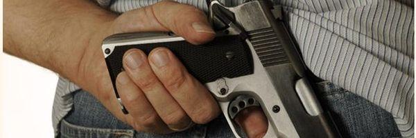 Lei de Liberação de Armas