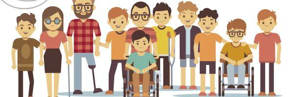 O Direito ao trabalho e a Pessoa com Deficiência