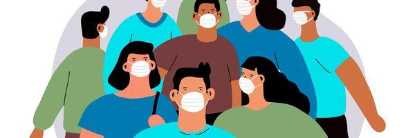 """Trabalho presencial durante a pandemia e o tratamento aos empregados do """"grupo de risco"""""""