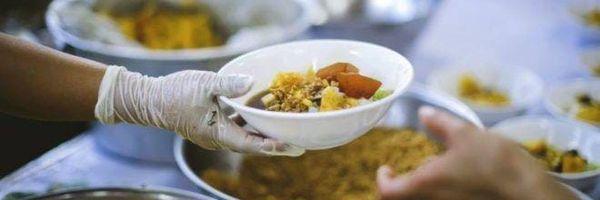 Nova Lei Permite a Doação de Alimentos sem Responsabilizar o Estabelecimento Doador