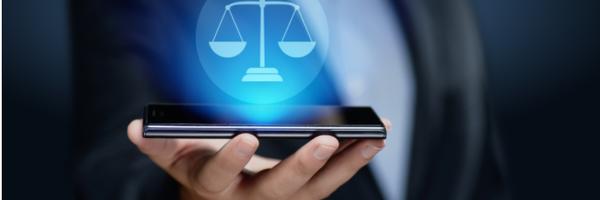 Contratação Online na Advocacia Digital para Mudar o Nome