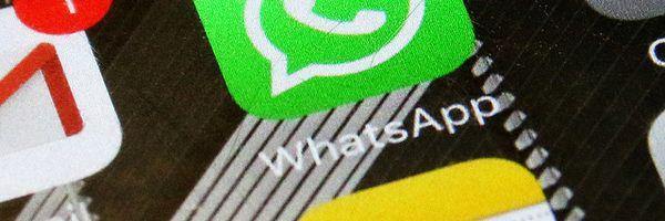 CNJ aprova WhatsApp para ser usado em intimações judiciais