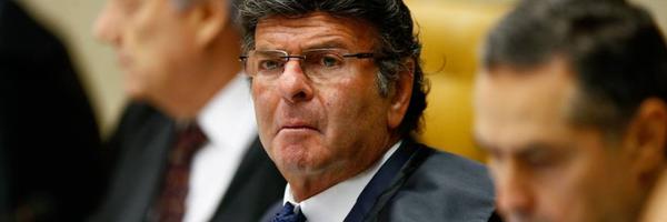 Site diz que Moro e Dallagnol conversaram sobre apoio de Fux à Lava-Jato