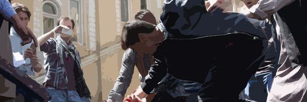 Justiça nos casos de linchamentos populares