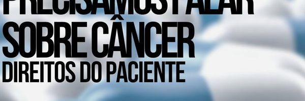 Direitos do paciente com câncer