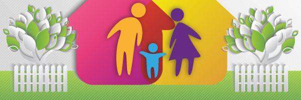 Filhos – Guarda Compartilhada – Dois lares são melhor do que um.